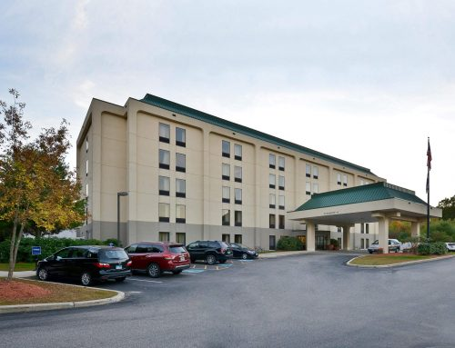 Hampton Inn Saco, Maine