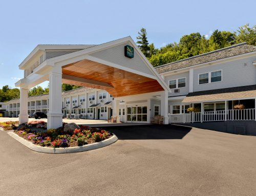 Quality Inn Bar Harbor, Maine