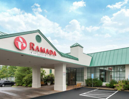 Ramada Ellsworth, Maine